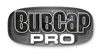 Bub Caps Pro Logo