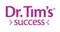 Dr. Tim's Success Logo