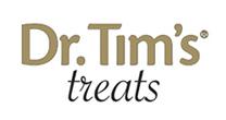 Dr. Tim's Treats Logo